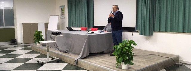 Centro Diaconale 3 febbraio Convegno Opere IV distretto