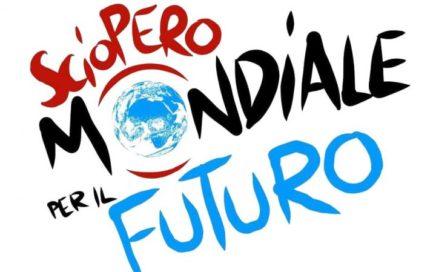 Sciopero Mondiale 15 marzo